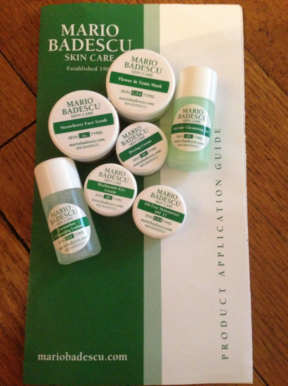 """Mario Badescu Buttermilk Moisturizer ($18) is my secret weapon against the polar vortex! I went to dinner with a friend last night and he said to me, """"Iz, you're always bitching about your dry skin but I can't a single flaky area that you're always whining about!""""."""